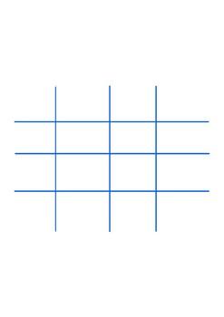 Equivalent Fractions Bingo Game
