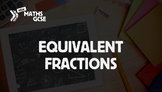 Equivalent Fractions - Complete Lesson