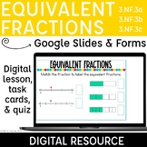 Equivalent Fractions Digital Resources Distance Learning 3