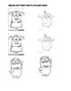 Equivalent Fractions File Folder Game