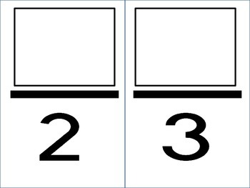 Equivalent Fractions Hands-On Activity