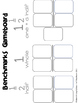 Equivalent Fractions (& Mixed Numbers) Games