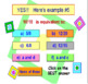 Equivalent Fractions PowerPoint Fun Quiz (48 Slides)