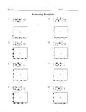 Equivalent Fractions Renaming Fractions Worksheet 4.NF.A.2