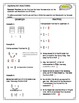 Equivalent Fractions Review Worksheet