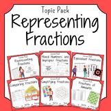 Fractions Activities