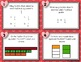 Equivalent Fractions Task Cards – Valentine's Themed
