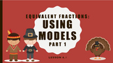 Equivalent Fractions PowerPoint