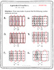 Equivalent Fractions Using Visual Fraction Models (4.NF.1) (3.NF.A.3)