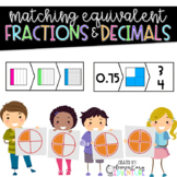 Equivalent Fractions and Decimals