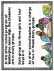 Equivalent Ratios Lesson Materials