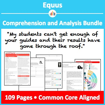 Equus – Comprehension and Analysis Bundle