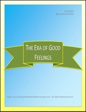 Era of Good Feelings Differentiated Instruction Lesson