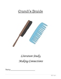 Erandi's Braids Making Connections and Related Activities