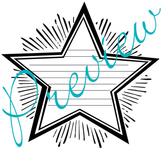 """Eres una estrella brillante"" Describing yourself- Novice Spanish writing"