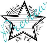"""""""Eres una estrella brillante"""" Describing yourself- Novice"""