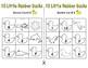 10 Little rubber Ducks Eric Carle-Tic Tac Toe Bingo Game Cards