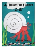 Eric Carle - A House For Hermit Crab