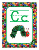 Eric Carle Alphabet (Lined)