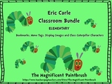 Eric Carle Classroom Decorating/Bulletin Bundle