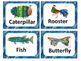 Eric Carle Inspired Daily 5 Literacy Block