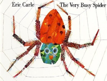 Eric Carle Introduction