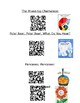 Eric Carle Listening Library QR Codes