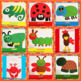Eric Carle Literacy Unit for the Primary Grades