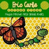 Eric Carle Activities