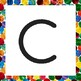 Eric Carle Lowercase Letter Cards