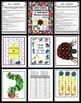 Eric Carle Phonics Games:  A 5-Game Bundle