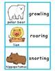 Eric Carle Polar Bear, What Do You Hear--Animal Concentrat