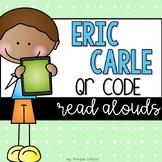 Eric Carle QR Code Read Alouds