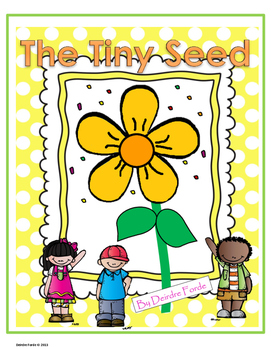 Plants - The Tiny Seed