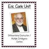 Eric Carle Unit/Centers