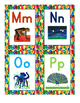 Eric Carle Word Wall Headers