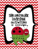 Eric Carle's The Grouchy Ladybug Book Activities