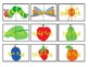 Eric Carle's The Very Hungry Caterpillar Math and Literacy Activities