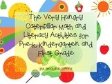 Eric Carle's The Very Hungry Caterpillar Math and Literacy