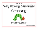 Eric Carle's Very Hungry Caterpillar Graphing Centers