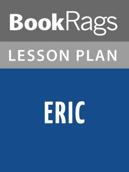 Eric Lesson Plans