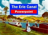 Erie Canal Powerpoint