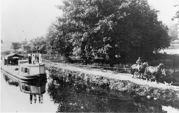 Erie Canal Primary Source Comparison Lesson