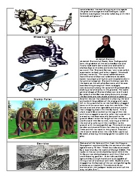 Erie Canal Revised- No Video Clips - PDF - Bill Burton