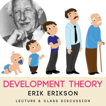 Erik Erikson's Development Theory PowerPoint