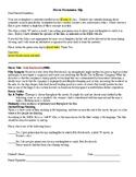 Erin Brockovich - Movie Permission Slip