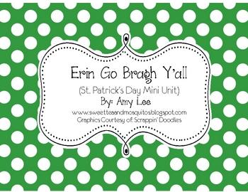 Erin Go Bragh Y'all