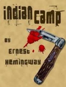 "Ernest Hemingway's ""Indian Camp"" Quiz & Key"