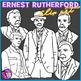 Ernest Rutherford clip art