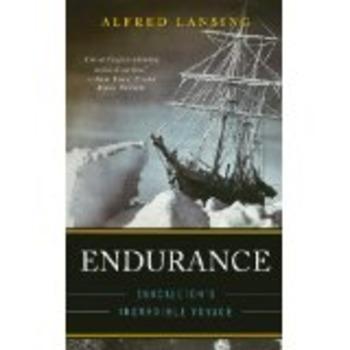 Ernest Shackleton's ENDURANCE